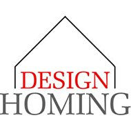Designhoming Logo