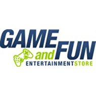 Game-and-Fun.de Logo
