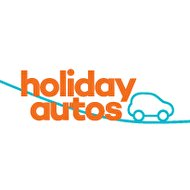 Holiday Autos Logo