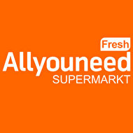 AllyouneedFresh Logo