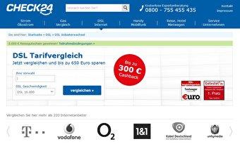 Check24 Cashback Rechnung Hochladen : check24 dsl bis 50 cashback ~ Themetempest.com Abrechnung