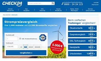 Check24 Cashback Rechnung Hochladen : check24 strom gas bis 15 cashback ~ Themetempest.com Abrechnung