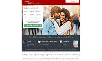 datingcafe kostenlos Böblingen