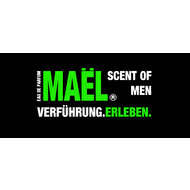 MAËL – SCENT OF MEN Logo