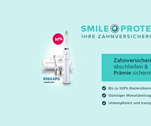 Aktion bei SmileProtect