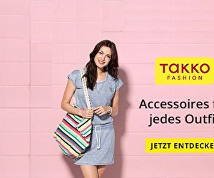 Aktion bei Takko Fashion