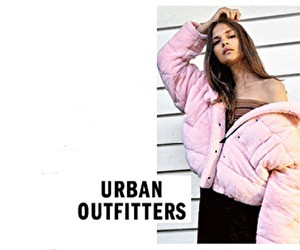 Aktion bei Urban Outfitters