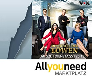 Aktion bei Allyouneed.com