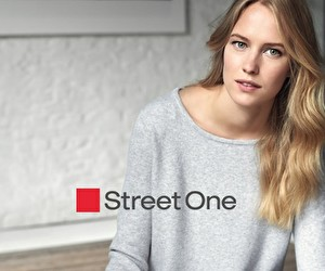Aktion bei Street One