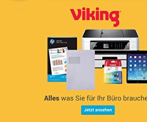 Aktion bei Viking
