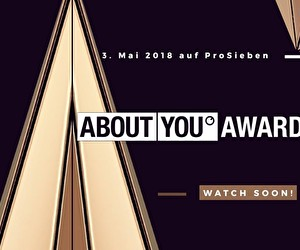 Aktion bei ABOUT YOU
