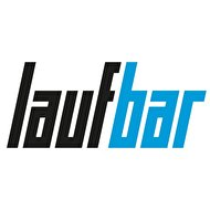 Lauf-bar Logo