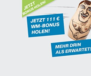 Aktion bei bet-at-home.com