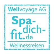 Spa-dich-fit.de Logo