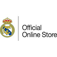 Real Madrid Shop Logo