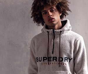Aktion bei Superdry