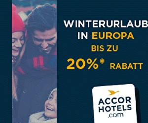 Aktion bei ALL - Accor Live Limitless