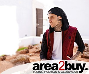 Aktion bei area2buy