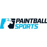 Paintball Sports Logo