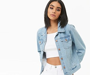 Aktion bei Forever 21
