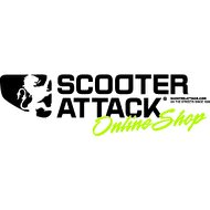 Scooter Attack Logo