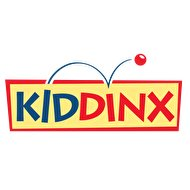 KIDDINX Logo