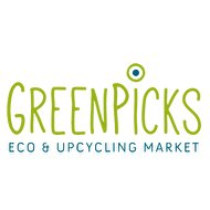 Greenpicks Logo