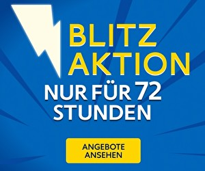 Aktion bei Expedia