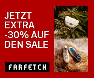 Aktion bei Farfetch
