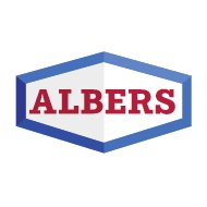 ALBERS Food Shop Logo