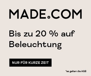 Aktion bei MADE