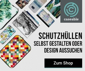Aktion bei caseable