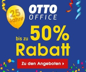 Aktion bei OTTO Office