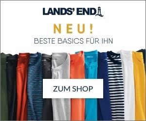 Aktion bei Lands' End