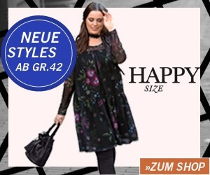 Aktion bei Happy Size