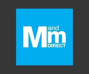 Aktion bei MandM Direct