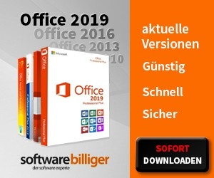 Aktion bei Softwarebilliger.de