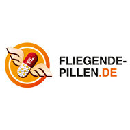 Fliegende-Pillen Logo