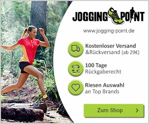 Aktion bei Jogging-Point