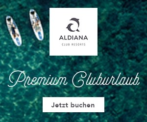 Aktion bei Aldiana