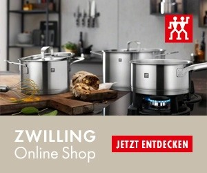 Aktion bei ZWILLING