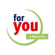for you eHealth Logo