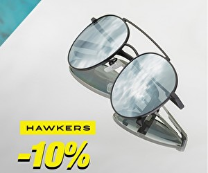 Aktion bei Hawkers