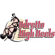 Odretto High Heels Logo