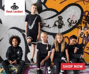 Aktion bei Foot Locker