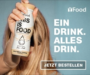 Aktion bei YFood