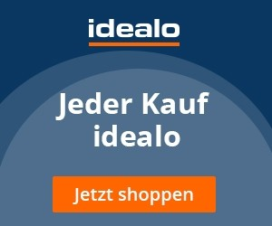 Aktion bei idealo