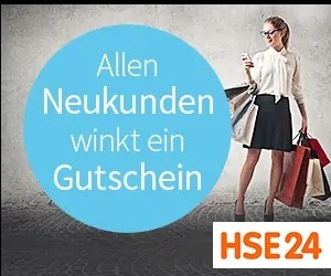 Aktion bei HSE24