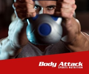 Aktion bei Body Attack