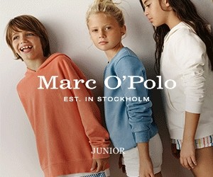 Aktion bei Marc O'Polo